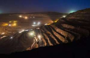 告别巡逻式查灯,澳洲矿山使用联网照明轻松搞定无阀过滤器